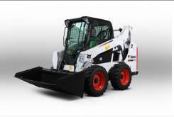 Bobcat S530. Продается минипогрузчик bobcat s530, 2 000 куб. см., 869 кг.