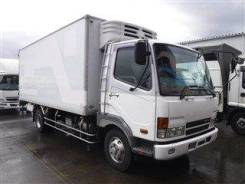 Mitsubishi Fuso Fighter. Рефрижератор Mitsubishi FUSO Fighter, 8 200 куб. см., 5 000 кг. Под заказ