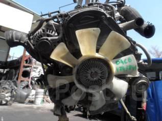 Двигатель в сборе. Hyundai H1 Hyundai Grand Starex Hyundai Starex Kia Sorento Двигатель D4CB