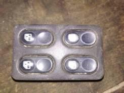 Блок управления стеклоподъемниками. Лада 2110, 2110 Лада 2111, 2111 Лада 2112, 2112