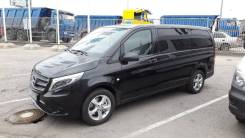 Mercedes-Benz Vito. NEW 119 CDI Kbi 4x4, 9 мест, В кредит, лизинг