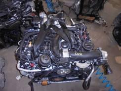 Двигатель Б/У Audi Q5 3.0 SQ5 TDI quattro CGQB, CVUC