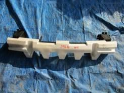 Жесткость бампера. Nissan Teana, J32, J32R Двигатель VQ25DE