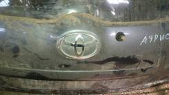 Накладка крышки багажника. Toyota Auris, ADE150, ADE151, NDE150, NRE150, NZE151H, NZE154H, ZRE151, ZRE152, ZRE152H, ZRE154H, ZWE150, ZZE150 Двигатели...