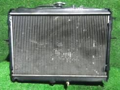 Радиатор основной Mazda Bongo, SK82V, F8