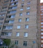 2-комнатная, улица Ульяновская 4. БАМ, агентство, 50кв.м. Дом снаружи