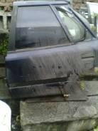 Дверь боковая задняя левая Daewoo Espero