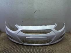 Бампер Hyundai Accent 1999-2010, передний