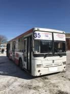 Нефаз. Продам пассажирский автобус с маршрутом