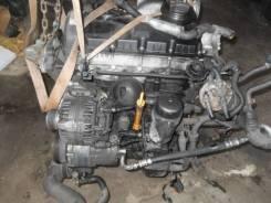 Двигатель в сборе. Volkswagen Passat Volkswagen Bora Volkswagen Golf Volkswagen Sharan Ford Galaxy Seat Alhambra Двигатели: AJM, AJT, ASZ, ATD, AUY, B...