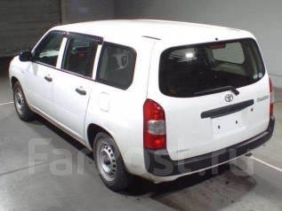 Toyota Probox. автомат, передний, 1.5, бензин, 57 000тыс. км, б/п