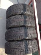 Bridgestone. Всесезонные, 2012 год, 20%, 4 шт