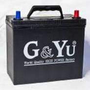 G&Yu. 42А.ч., Обратная (левое), производство Корея