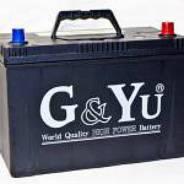 G&Yu. 95А.ч., Прямая (правое), производство Корея