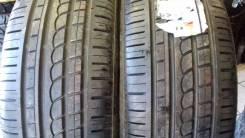 Pirelli P Zero Rosso. Летние, 2012 год, без износа, 2 шт