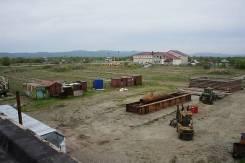 Сдается в Аренду земля в районе Аэропорта! города владивостока. 2 га. Фото участка