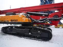 Sany SR220C. Буровая установка SANY SR220C, 9 000куб. см.