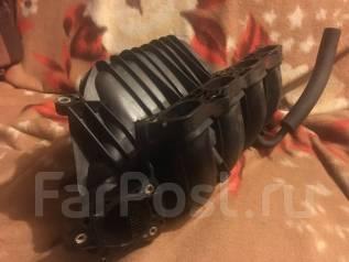 Коллектор впускной. Toyota Ipsum, ACM26W, ACM21W Двигатель 2AZFE