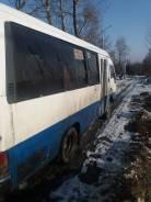 Hyundai Chorus. Продам автобус недорого!, 3 300 куб. см., 18 мест