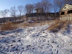 Продается земельный участок с домом в Безверхово Хасанского района. 1 548кв.м., собственность, от частного лица (собственник)