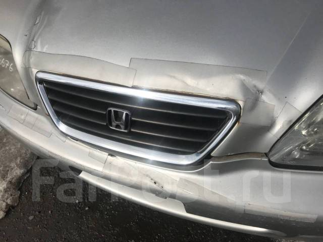 Honda Integra SJ. GFEK3, D15B