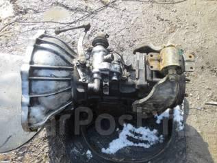 МКПП. Toyota Dyna, BU66 Двигатели: 14B, 14BT
