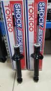 Амортизатор. Nissan Tino, HV10, V10, V10M Двигатели: QG18DE, SR20DE