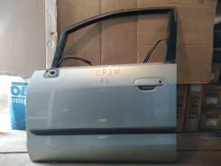 Дверь боковая. Mazda Premacy, CP8W