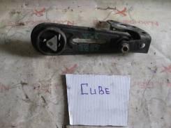 Подушка двигателя. Nissan Cube, BNZ11, BZ11 Nissan March, AK12, BK12, BNK12, K12 Nissan AD, VAY12 Nissan Cube Cubic, BGZ11 Двигатели: CR14DE, CR10DE...