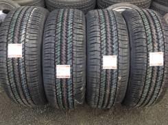 Bridgestone Dueler H/T 684II. Летние, 2017 год, без износа, 4 шт