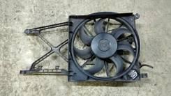 Корпус радиатора кондиционера. Opel Zafira, A05 Двигатели: Z18XER, Z16XEP, A18XER, Z16XE1, Z16XER