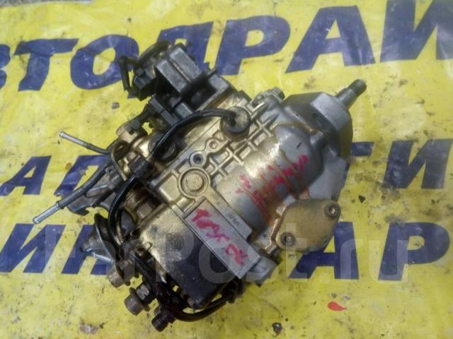 Насос топливный высокого давления. Toyota Land Cruiser, HZJ80, HZJ81, HZJ81V Двигатель 1HZ