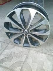 """Nissan. 6.5x18"""", 5x114.30, ET-40"""