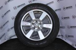 """Nissan. 6.5x17"""", 5x114.30, ET45"""