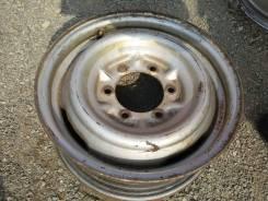 Bridgestone. 5.5x15, 6x139.70, ET35, ЦО 110,0мм.