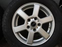 Bridgestone. 6.0x15, 5x114.30, ET50