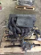 Двигатель Ford 1.4 FXJA в Красноярске