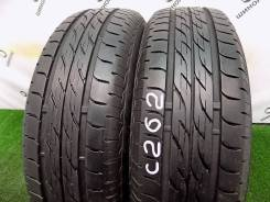 Bridgestone Nextry Ecopia. Летние, 2013 год, 20%, 2 шт