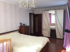 6 комнат и более, улица Вилкова 5. Трудовая, агентство, 93кв.м. Интерьер