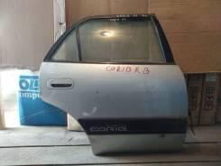 Дверь задняя правая Toyota Carib AE111/AE115