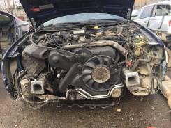 Двигатель в сборе. Audi A6, 4B/C5, C5 Двигатель AKE