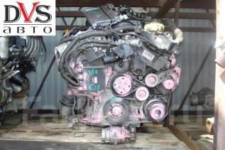 Двигатель в сборе. Toyota Crown, JZS155, JZS133, GRS204, JZS175W, MS135, MS137X, MS137, LS126V, GS121, GRS200, MS120, LS120, JKS175, LS120G, JZS179, J...