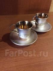 Кофейная пара. Оригинал