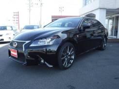 Lexus GS450h. автомат, задний, 3.5, бензин, 26 379тыс. км, б/п. Под заказ