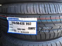 Toyo Tranpath mpZ, 215/60R16