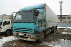 Isuzu Giga. Продается грузовик Isuzu GIGA, 19 001куб. см., 15 000кг.