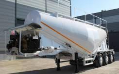 Dogan Yildiz. ППЦ-Цементовоз 28 кубов/35 тонн, Турция, 2018г., Эл. компрессор, новый, 35 000 кг.
