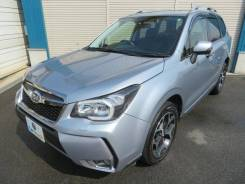 Subaru Forester. автомат, 4wd, 2.0, бензин, 94 134тыс. км, б/п. Под заказ