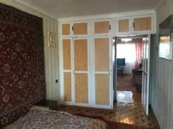3-комнатная, улица Гагарина 5б. Железнодорожный, агентство, 60кв.м.