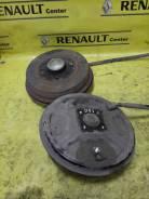 Барабан тормозной. Renault Symbol, LB Renault Logan, L8, LS0G/LS12 Renault Sandero, BS11, BS12, BS1Y Двигатели: K4J, K7J, H4M, K4M, K7M
